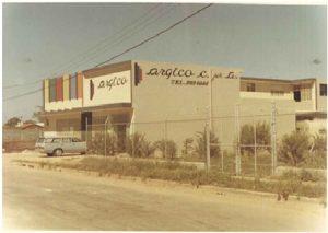 Argico CxA Año 1972