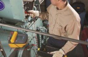 Servicios de análisis de redes eléctricas en baja tensión