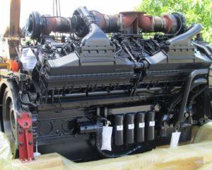Argico provee motor QSK60 y realiza overhaul a motor en una de las mas importantes mineras del pais