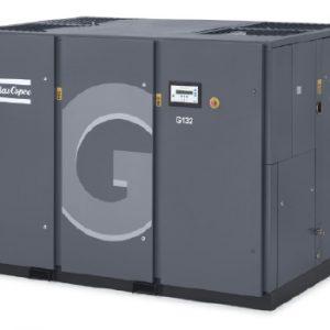 Compresores de Tornillo (GA, GX)